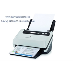 Máy scan HP scanjet Enterprise Flow 7000 s2