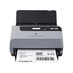 Sửa máy scan HP scanjet enterprise flow 5000 s2