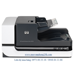 Sửa máy scan HP scanjet enterprise flow N9120