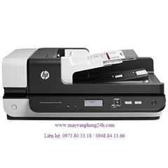 Sửa máy scan HP scanjet enterprise flow 7500